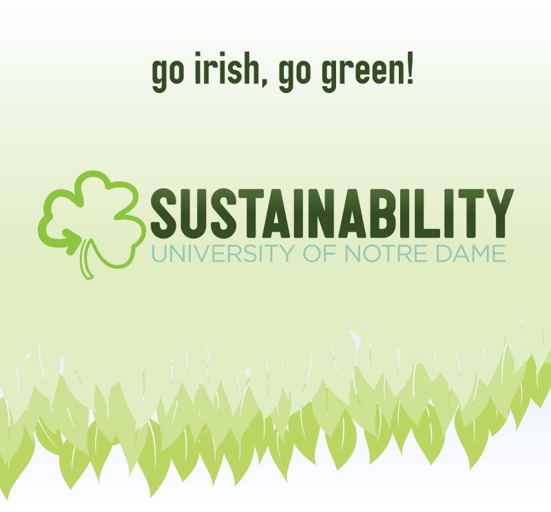 Office of Sustainability Index Page